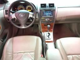 Corolla SEG 1.8 Automático 09/10 - O mais Completo - 2009