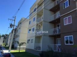 Apartamento mobiliado no residencial novos caminhos