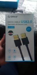 CABO USB Tipo A (Anápolis)
