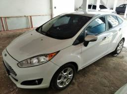 New Fiesta Sedan 1.6 SE PowerShift (Flex) - 2014
