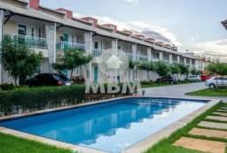 Vendo casa em condomínio no Eusébio ao lado da CE 040 com 3 suítes. 315.000,00