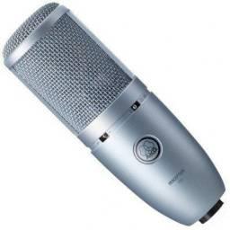 Microfone condensador AKG P120