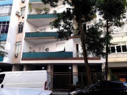 Apartamento fundos, 3 quartos, 138m² Rua Domingos Ferreira 144/9º andar Copacabana