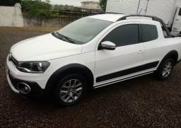 Volkswagen Saveiro Cross 1.6 2016 - 2016