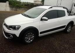 Volkswagen Saveiro Cross 1.6 2016 - 2016