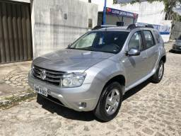 DUSTER 1.6 2014 extra - 2014