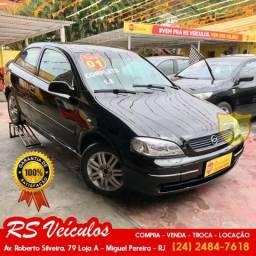 GM Astra Gl 1.8 Completo + GNV Inteiro Demais Revisado 2001 - 2001