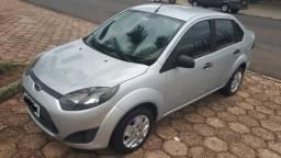 Fiesta Sedan 1.6 2012 - 2012