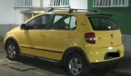 Volkswagen Fox 1.0 Sunrise - Flex/ 5 portas - Completo - 2010