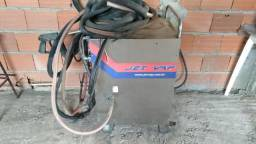 Lavadora a Vapor Para Lavar Carro Jet Vap