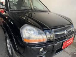 Hyundai tucson 2010 2.0 mpfi gl 16v 142cv 2wd gasolina 4p automÁtico - 2010