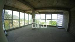 03 Salas para alugar com 03 vagas, 110 m² por R$ 4.500/mês - Charitas - Niterói/RJ