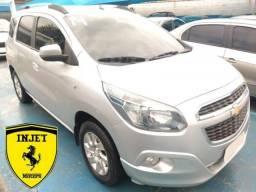 Chevrolet spin 2014 1.8 ltz 8v flex 4p automÁtico - 2014