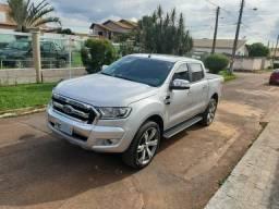 Ford ranger XLT 2018 - 2018