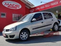 Clio 1.0 16V - 2009