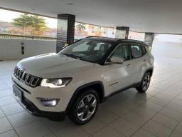 Jeep Compass TOP Limited Flex 18/18 - 2018