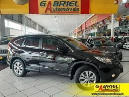 HONDA CRV 2.0 EXL 4X4 16V - 2013