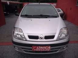 Renault Scenic Authentique 1.6 16v 4p 2008 Flex - 2008