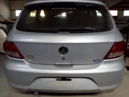 Peças VW Gol G5 1.0 Completo 2012