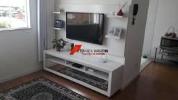 Apartamento todo mobiliado a venda ( porteira fechada) - Vila Isa