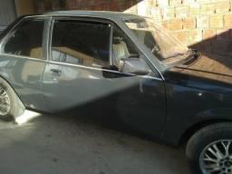 Monza cinza - 1985
