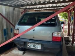Vendo esse carro - 2008