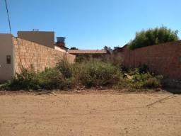 Vendo terreno quitado no residencial park Itália