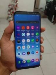 Galaxy S8+ Plus