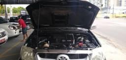 Hilux SRV automático - 2008
