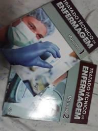 Tratado Técnico de Enfermagem