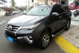 Toyota Hilux SW4 SRX 2.8 Turbo Intercooler Diesel 4P Aut - 2017