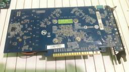 Placa de vídeo gigabyte gts450 1gb ddr3 128bits