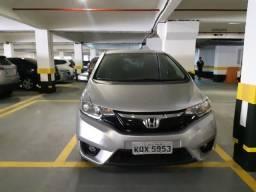 Vendo Honda Fet - 2015