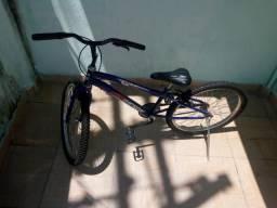 Bicicleta Aro 20 - Marca Wendy