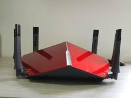 Roteador Wi-Fi Ultra AC3200 D-Link Dir 890L