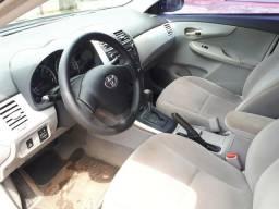 Corolla 2012/2013 Gli 1.8 automático - 2012