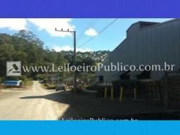 Agrolândia (sc): Galpão [5.509,90m²] ruevt