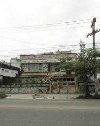 Casa no Alcântara - Comercial - 04 Quartos - 02 Banheiros - Garagem - São Gonçalo - RJ