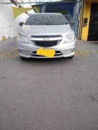 Chevrolet ONIX 1.0 ENTRADA DE 7.200