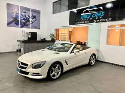 Mercedes-Benz SL350 3.5 V6