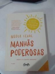 Livro Manhãs Poderosas 2° edição