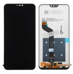 Telas do Xiaomi MI A2 lite - Já Instalada