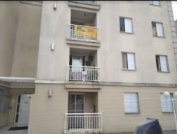 Apartamento residencial petit chateau semi mobiliado