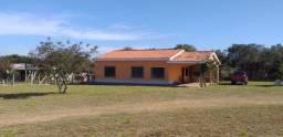 Velleda oferece casa 120m², 600 metros da RS-040, em 2000 m² terreno plano