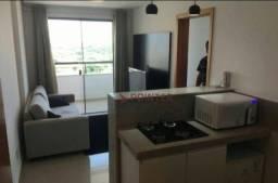 Flat com 1 dormitório à venda, 37 m² por R$ 260.000,00 - Alto da Glória - Goiânia/GO