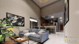 Casa com 3 dormitórios à venda, 103 m² por R$ 350.000,00 - Plano Diretor Sul - Palmas/TO