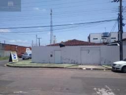 Casa para Locação no Bairro Jardim Marco Zero!