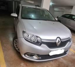 Renault Logan Easy'r 1.6 2017