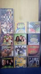 CDS FORRÓ