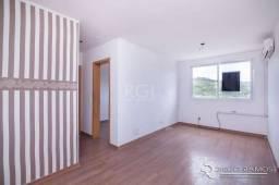 Apartamento à venda com 2 dormitórios em Jardim carvalho, Porto alegre cod:LI50879385